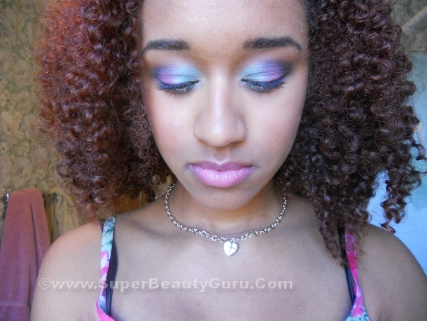 Guys Like Colorful Makeup 48